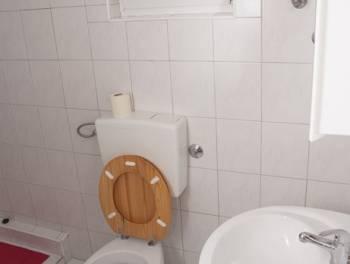Wohnung Njivice, Omišalj, 21,11m2