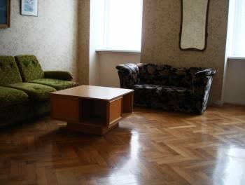 Rijeka, Sušak-Centar, 86m2, 3-sobni stan