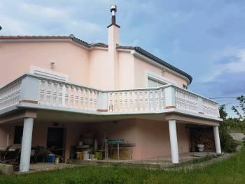 Viškovo, 160m2, lijepa i kvalitetna kuća