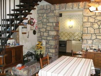 Crikvenica, Jadranovo, 75m2, kuća