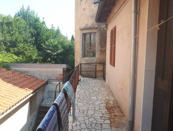 Rijeka, Mlaka, 108m2, 3-sobni stan s db, 2 balkona