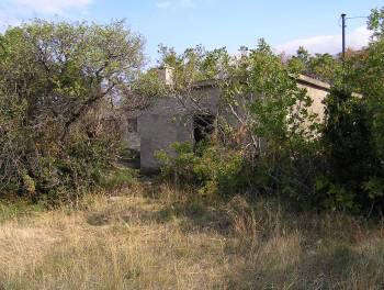 Stinica, prizemnica i starina na zemljištu od 2936m2
