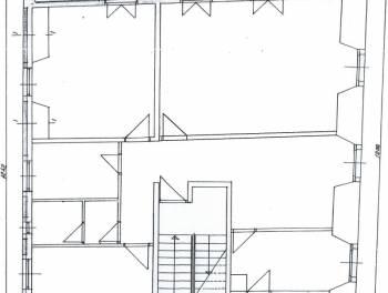 Rijeka, Centar, 117.95, poslovni prostor uredskog tipa