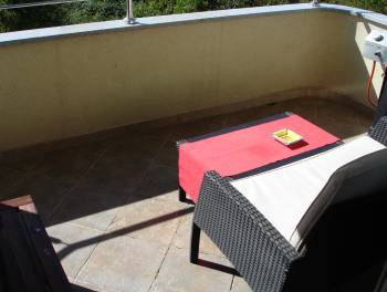 Rijeka, Srdoči, 96.27m2, 3-sobni stan s db, 2 balkona