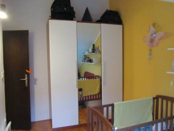 Rijeka, Škurinje, 2-sobni stan s db za 60.000€/hrk