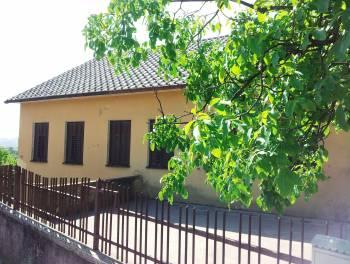 Grobnik, Jelenje, 505m2, kuća s velikom okućnicom