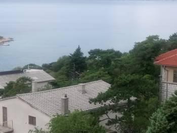 Novi Vinodolski, garsonijera u blizini mora