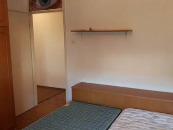 Rijeka, Podmurvice, 2-sobni stan s db, balkon