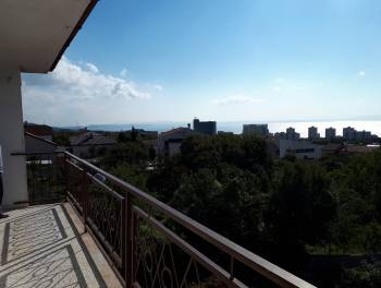 Rijeka, Trsat, etaža/3-sobni+db, garaža