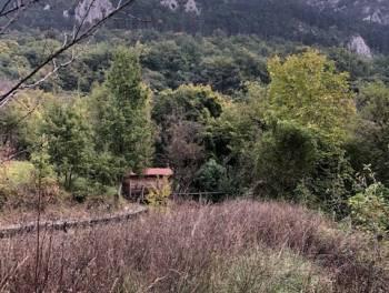 Lovran, zemljište od 600m2