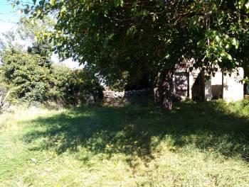 Stara istarska kuća s 1.100m2 okućnice
