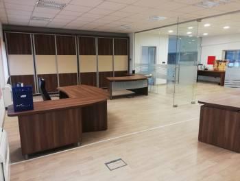 Najam, Otok Krk, Omišalj, poslovni prostor 184.66m2