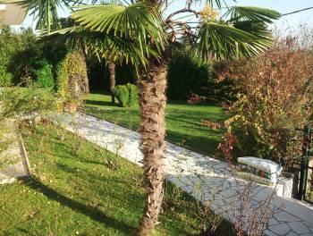 Matulji, uređena stara vila s okućnicom od 1.300m2