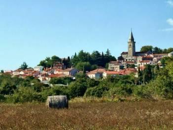 Istra, Žminj-okolica, imanje