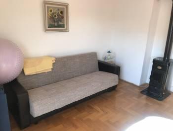 Rijeka, Marinići, 2-sobni stan s db, 2 balkona i garažom