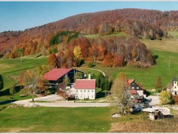 Gorski kotar, 130m2, samostojeća kuća