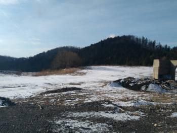 Gorski kotar, Vrata, zemljište u poslovnoj zoni