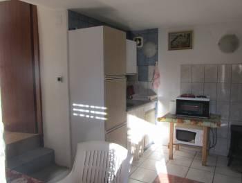 Crikvenica, Jadranovo, kuća s dva stana