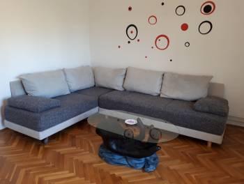 Najam, Rijeka, Gornja Vežica, namješten 2-sobni stan