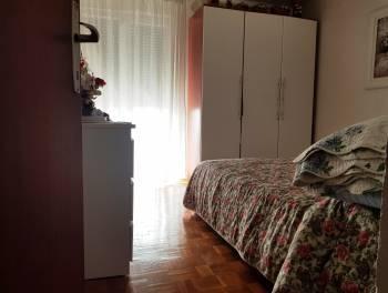 Rijeka, Zamet, 3-sobni stan s balkonom i panoramskim pogledom