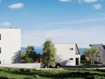 Otok Krk, kvalitetna moderna novogradnja