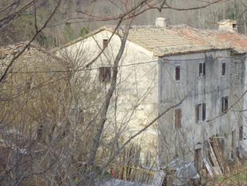 Istra, Buzet, dvije starine, 13.000m2 zemljišta