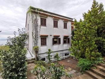 Rijeka, Marčeljeva Draga, kuća s vlastitim parkom