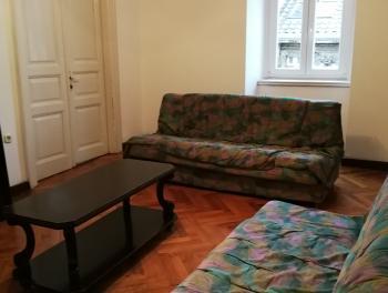 Najam, Rijeka, Sušak, 3-sobni stan s balkonom