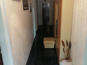 Wohnung Svilno, Rijeka, 119,54m2