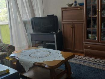 Rastočine, 2-sobni stan s db, balkon, 70.000€/hrk