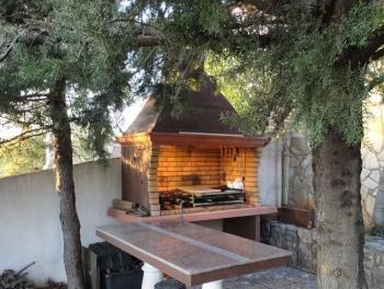 Novi Vinodolski, prekrasna kuća s bazenom