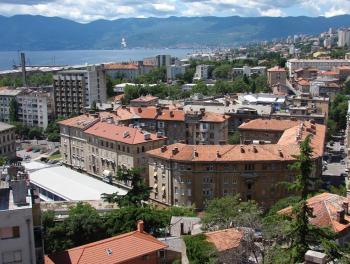 Rijeka, Potok, 2-sobni stan s db i 2 balkona