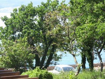 Novi Vinodolski, stan 50 metara od mora i plaže