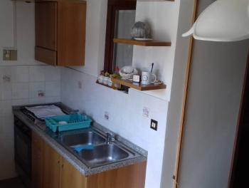 Otok Krk, Malinska, Vantačići, apartman za 63.000€/hrk