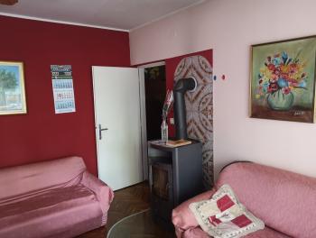 Rijeka, Kantrida, 3-sobni stan s lođom