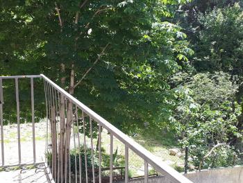 Rijeka, Gornja Vežica, etaža 3s+db, okućnica 250m2