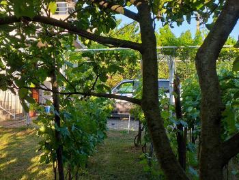Rijeka, Srdoči, kuća s 4 stana, garažom i okućnicom