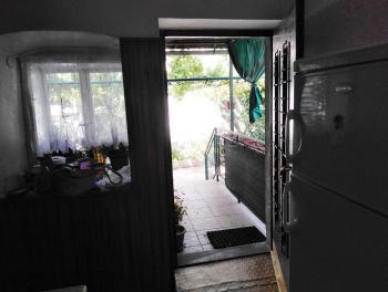 Bakar, dvoetažni 2-sobni stan