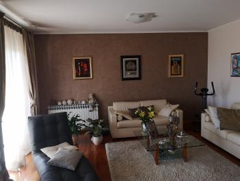 Rijeka, Drenova, prekrasna etaža, 3s+db, garaža