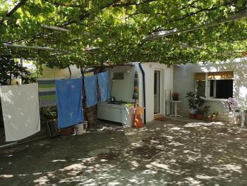 Novi Vinodolski, 1-sobni stan u blizini centra