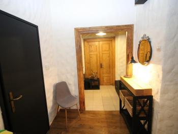 Otok Krk, Dobrinj, moderan 1-sobni stan s db i balkonom