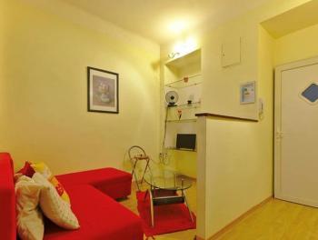 Rijeka, Brajda, uređen 1-sobni stan