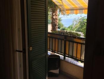 Najam, Ičići, namješten 1-sobni stan s db, balkon