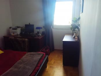 Matulji, kvalitetan 2-sobni stan s db i balkonom