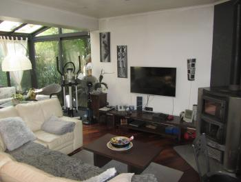 Kostrena, moderno uređena kuća
