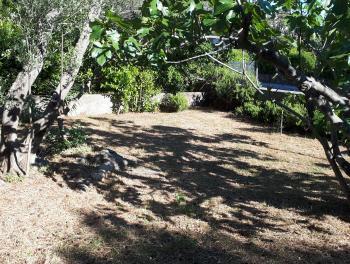 Otok Krk, 3-sobni stan s terasom i okućnicom