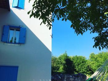Otok Krk, Kras, primorska kuća