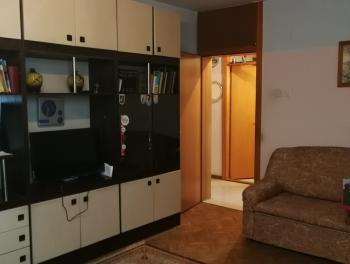 Rijeka, Turnić, 62m2, 2-sobni stan s lođom