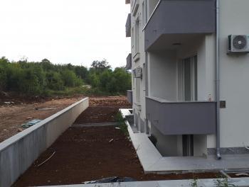 Flat Viškovo, 46,19m2