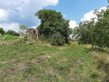 Istra, Sovinjak, 1373 m2 građevinskog zemljišta